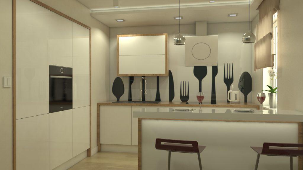 kuchnie na wymiar - czy warto ?