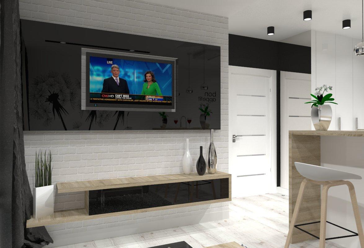 projektowanie i aranżacja mieszkania w Warszawie
