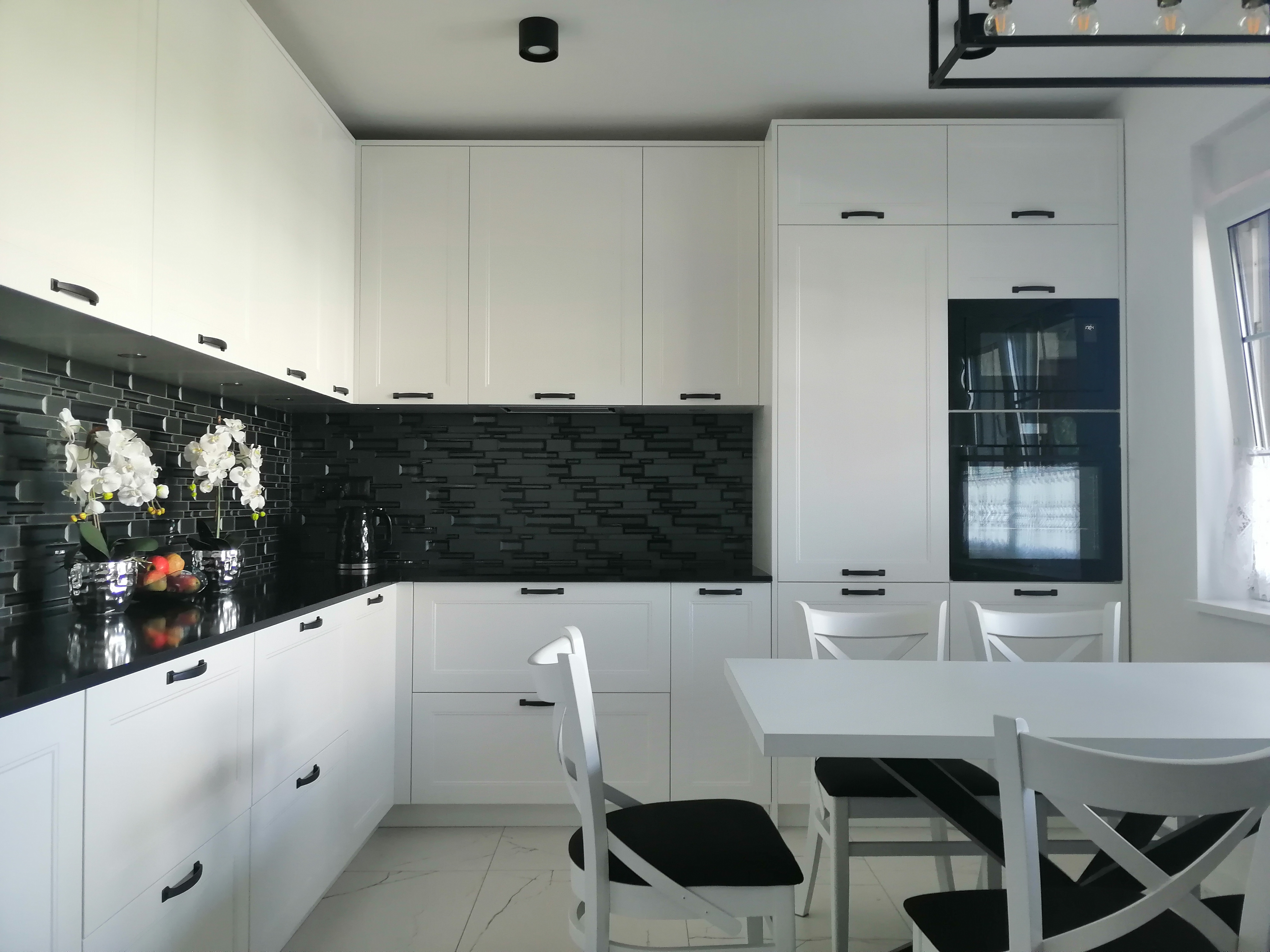 projekt kuchni, kuchnie na wymiar